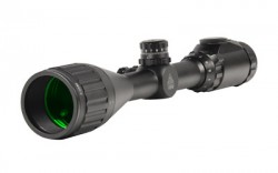 Leapers UTG 1 in. 3-9X50 AO True Hunter IE Scope with Zero Locking-Reset WE, Rings and Sunshade, x000D SCP-U395AOIEW