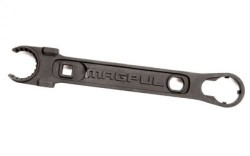 Magpul Industries Armorer's Wrench Accessory, Fits AR-15, with Bottle Opener MAG535