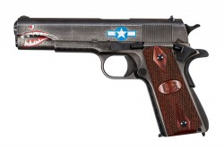 AO 1911 WW2 SQUARDON COMMERATIVE P41 WARHAWK