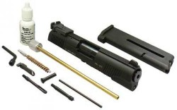 Advantage Arms Conversion Kit Target 1911 .22LR with Cleaning Kit