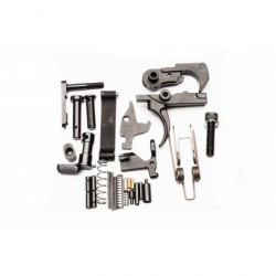 Adams Arms Lower Parts Kit with LifeCoat treatmetn