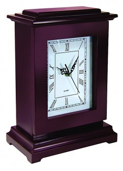Peace Keeper RGC Tall Gun Concealment Clock 9.5