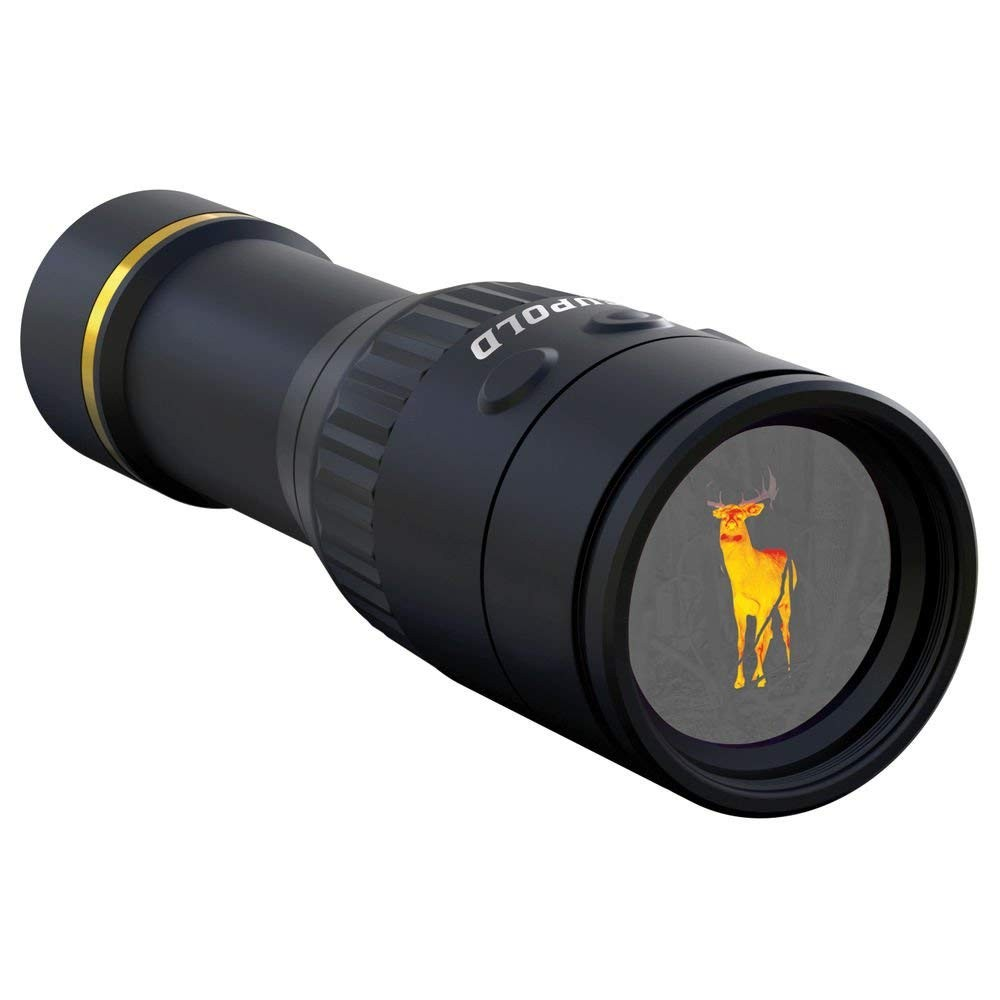 LEUPOLD LTO TRACKER THERMAL VIEWER
