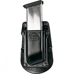Fobus 9mm Single Stack Magazine Paddle Pouch