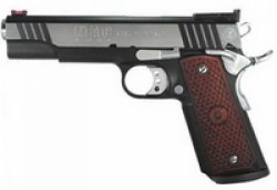 Metro Arms Co 1911 CLASSIC 45ACP 8RD HBC