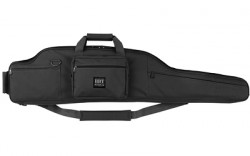 Bulldog Cases Long Range Rifle Case, 54 inch, Black, BDT80-54B BDT8054B