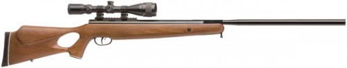 Benjamin Sheridan Trail NP XL1100 .22 Air Gun Rifle with Scope
