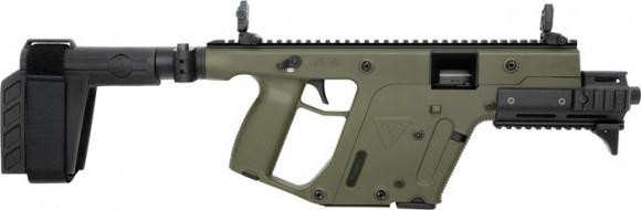 KRISS VECTOR SDP ENHANCED .45