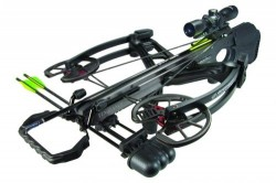 Barnett Outdoors 78201 Vengeance (Carbon)
