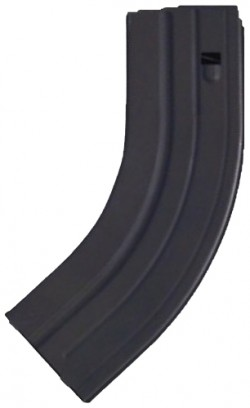 Ammo Storage Components Ar-15 Magazine Black 7.62 X 39 30Rds
