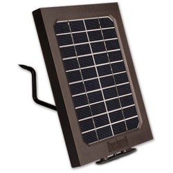 BUS TROPHY CAM AGGRESSOR SOLAR PANEL