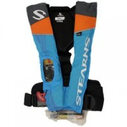 PFD 1493 Auto/man Inflatable Blue