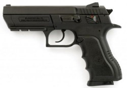 IWI JERICHO 941 PL-910 9MM 4.4 BLK POLY 10RD