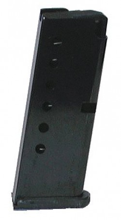 Kel-Tec Magazine P3AT .380ACP 6rd