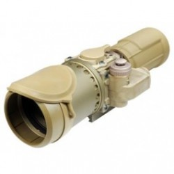 EOTech PVS24-M2124LR Commercial Clip-On Night Vision Device, Taupe, CNVD-I2, ML001 39115150-ML001TP