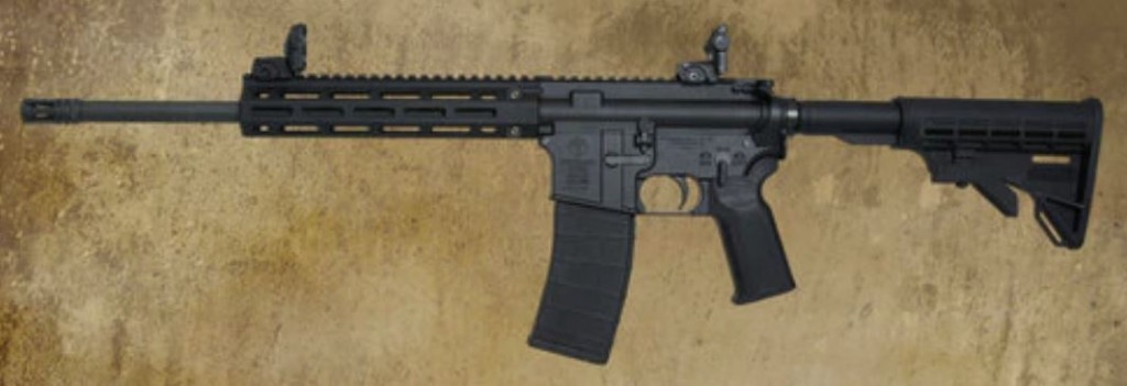 "Tippmann Arms PRO 9"" Composite Free Float"