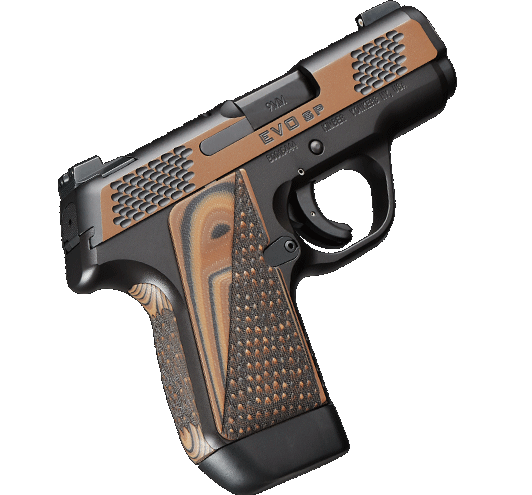 EVO SP RAPTOR (COLLECTOR'S EDITION) 9MM