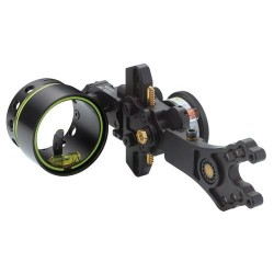 HHA Sports HHA BOW SIGHT KP5500 OPTIMIZER LITE KING PIN XL 2