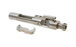 FailZero Bolt Carrier Group with Semi Automatic Hammer, nickel, fits M16/4
