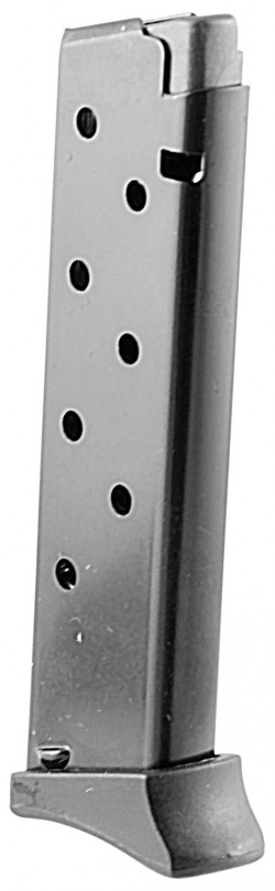 Bersa Thunder380 Black .380ACP 8Rds Magazine w/ Finger-rest