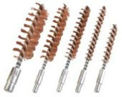 OUTERS PISTOL BRUSH 12PK CLEAN BRUSH 40/45/10 PHOS