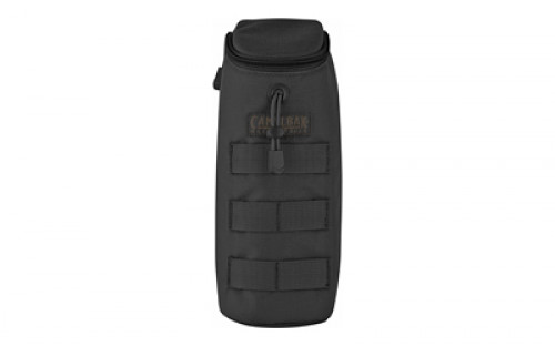 CAMELBAK MAX GEAR BOTTLE POUCH BLK