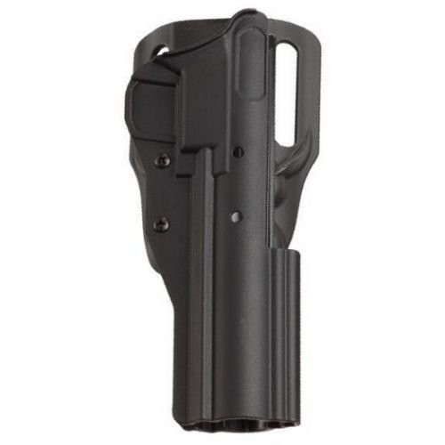 Tactical Solutions Pac-Lite Black Dog Holster for 22/45 and MKI,II,III and IV Ruger Pistols, Low, Black, HOL-MKIV-L