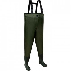 Allen Two PLY Bootfoot Wader 12