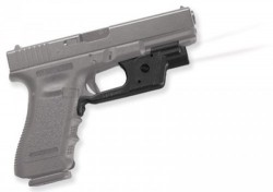 Crimson Trace Lightguard For Glock 17, 19, 22, 20Sf, 21 Sf Black