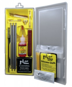 Premium Classic Rifle Box Kit .25 Caliber/6.5mm