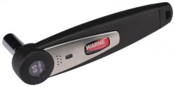 Warne Torque Wrench - 1/4 Drive, 65 in-lb w/ 1/2in. Socket