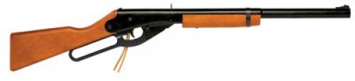 Daisy Carbine Model 10 Air Rifle - Red