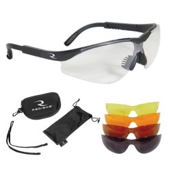RADIANS T-85 GLASSES 5-LENS KIT