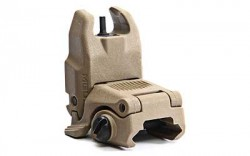 Magpul Mbus Sights - Flat Dark Earth