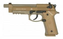 UMX BER M9A3 .177 BLOWBACK FULL AUTO FDE