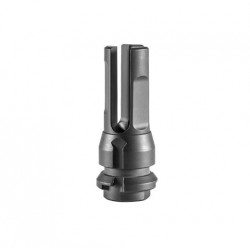Dead Air Armament Key Mount Flash Hider