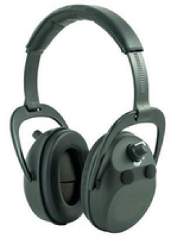 AXIL  XT4        ELEC EAR MUFFS 25DB