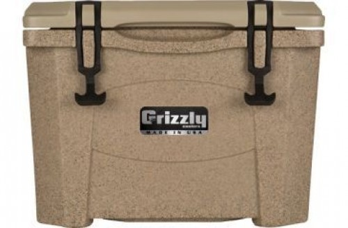 GRIZZLY COOLERS GRIZZLY G15