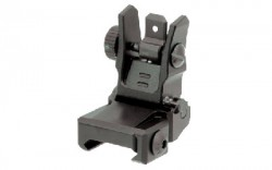Leapers Inc. Low Profile Flip-up Rear Sight