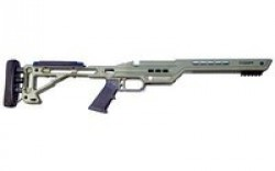 MPA BA LITE CHASSIS SNIPER GREEN