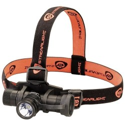 STREAMLIGHT FLASHLIGHT PROTAC HL USB BLACK 1000 LUMENS HEADLAMP BOXED