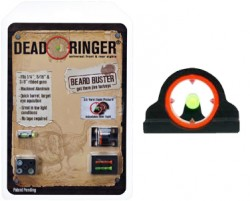 Dead Ringer DR4324 Beard Buster Turkey Sight Firber Optic