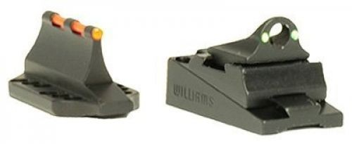 Williams Fire Sight Ghost Ring