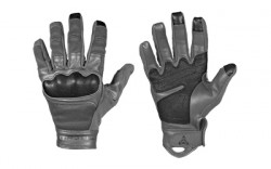Magpul Industries Core Breach Gloves - Men's, Charcoal, Extra Large, MAG855-010-XL