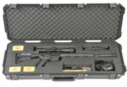 SKB I-SERIES AR SHORT CASE BLK 42