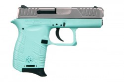 Diamondback DB380 .380 ACP Semi Automatic Pistol 6 Rounds 2.80