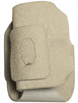 Vertx VTX5101 MPH Multi Purpose Holster - Sub Compact Velcro One-Wrap Tan