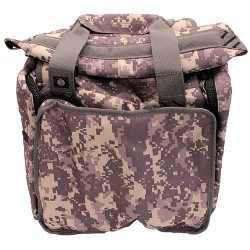 GPS Wild About Shooting Medium Range Bag Digital Camo