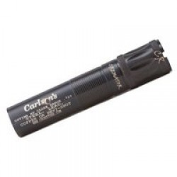 Carlsons Beretta Optima HP 12 Gauge Cremator Non-Ported Choke Tube Close, Range, .728 Diameter