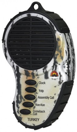 Cass Creek Game Calls 969 Ergo Turkey Call